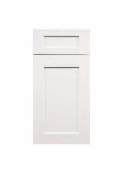 Forevermark-Ice-White-Shaker-AW-Cabinet-Door-1