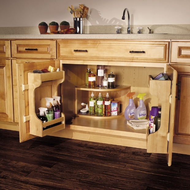 11 Essential Accessories For Kitchen Cabinets Cabinets House