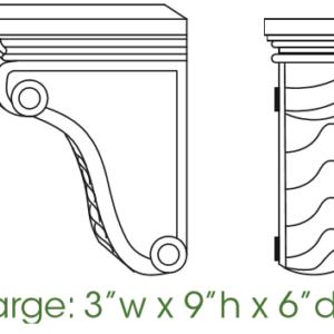 decorative-large-corbell-km-corbel58