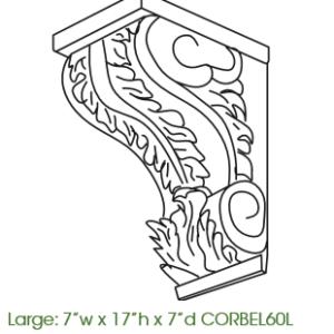 decorative-large-corbel-km-corbel60l