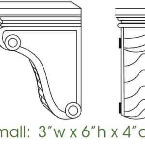 decorative-small-corbel-km-corbel55