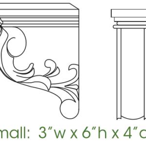 decorative-small-corbel-km-corbel56