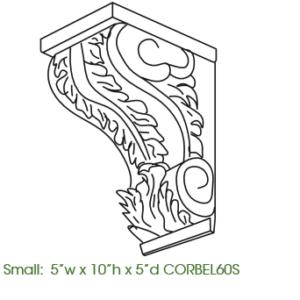 decorative-small-corbel-km-corbel60s