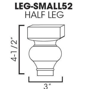 half-decor-leg-km-leg-small52