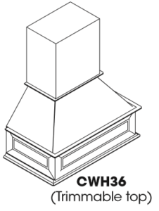 wall-range-hood-cabinet-with-trimmable-top-sl-cwh36